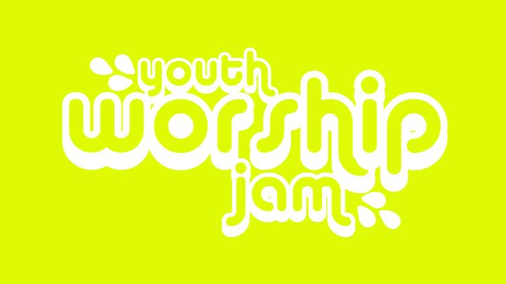 Youth Worship Jam logo image