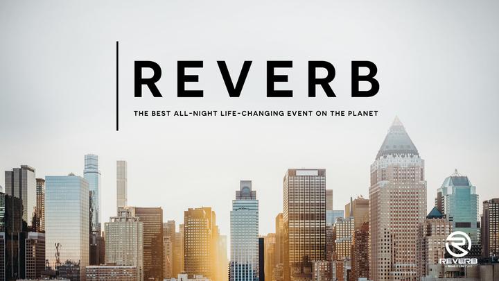 Reverb 2019 logo image