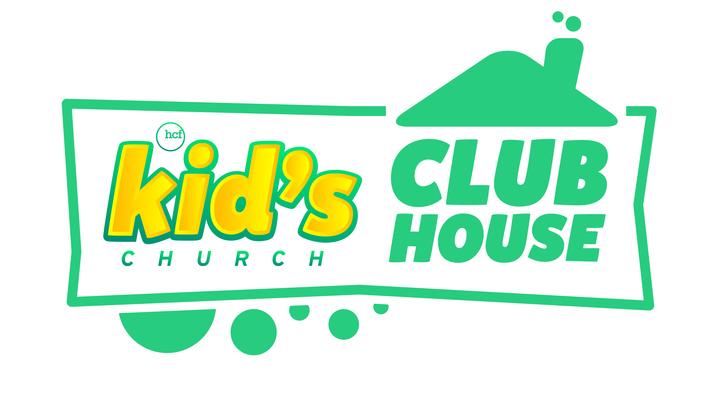 Kids Church Clubhouse - Juarez logo image