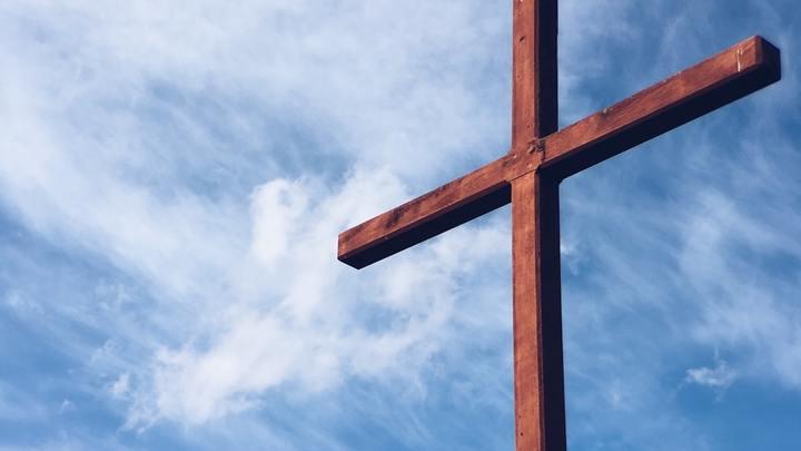 Faith Talk for High School logo image