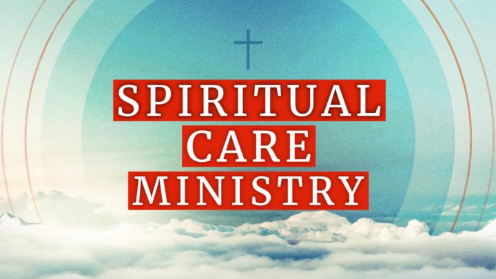 Spiritual Care Ministry logo image