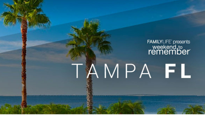 Family Life - Weekend to Remember  logo image