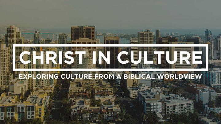 Christ in Culture Classes logo image
