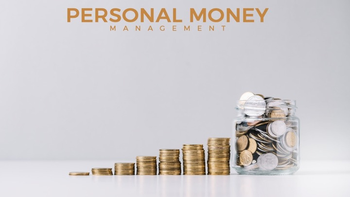 Personal Money Management Course logo image