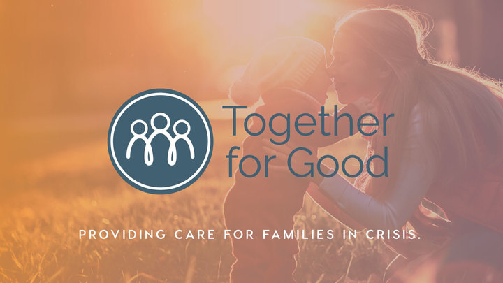 Together for Good Info Meeting | BURNSVILLE logo image