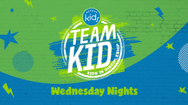 Team KID | Wednesday Nights | BURNSVILLE logo image