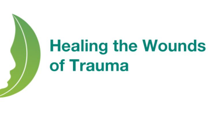 Trauma Healing Workshop logo image