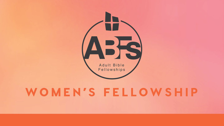 ABF | Women's Fellowship | BURNSVILLE logo image