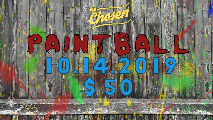 Paintball Event logo image
