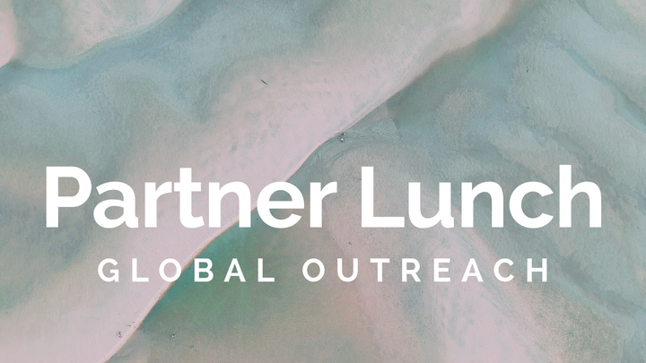 Global Outreach Partner Lunch logo image