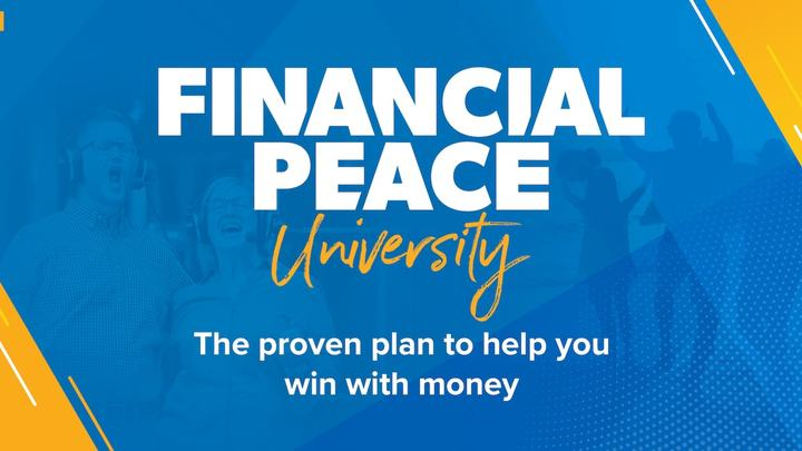 Financial Peace University (Newnan Campus) logo image