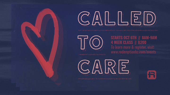 Called To Care logo image