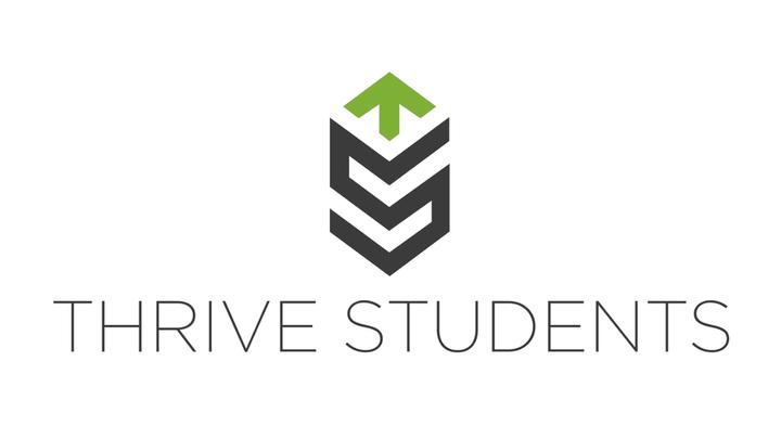 Thrive Students logo image