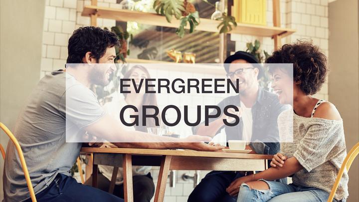 Evergreen Groups logo image