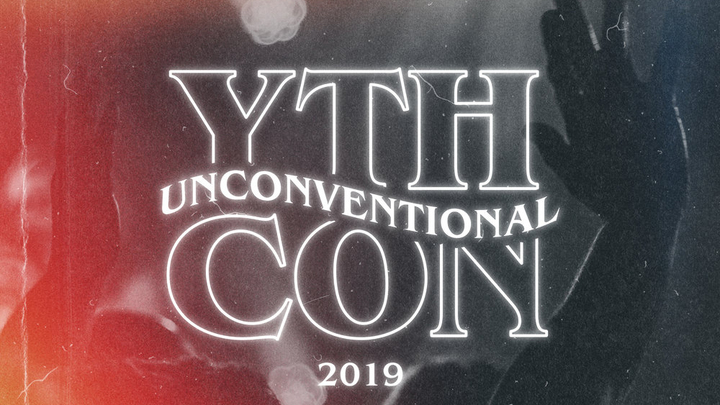 Youth Con 2019 logo image