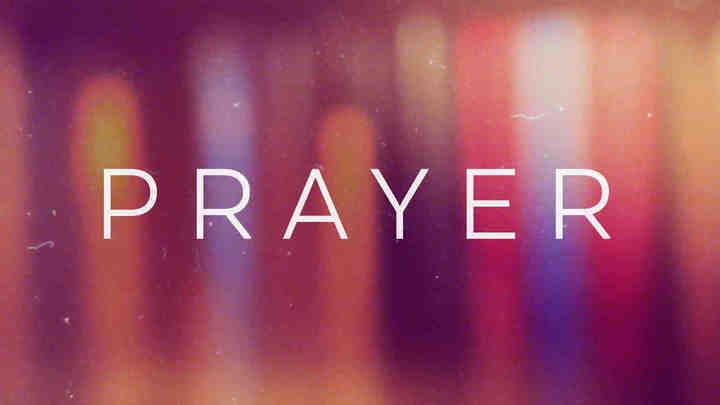 Prayer Ministry logo image