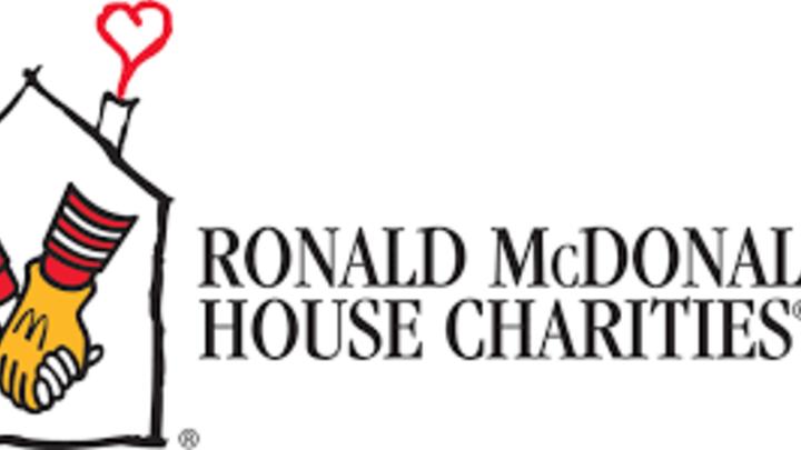 Ronald McDonald House Dinner Service logo image