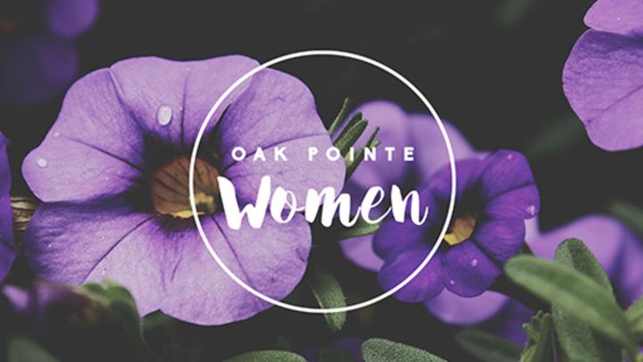 Women's Breakfast Connection logo image