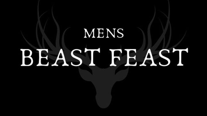 Mens Beast Feast logo image