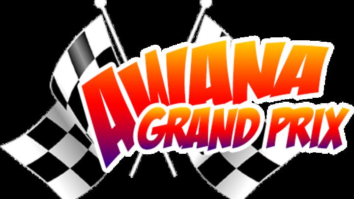 Awana Grand Prix logo image
