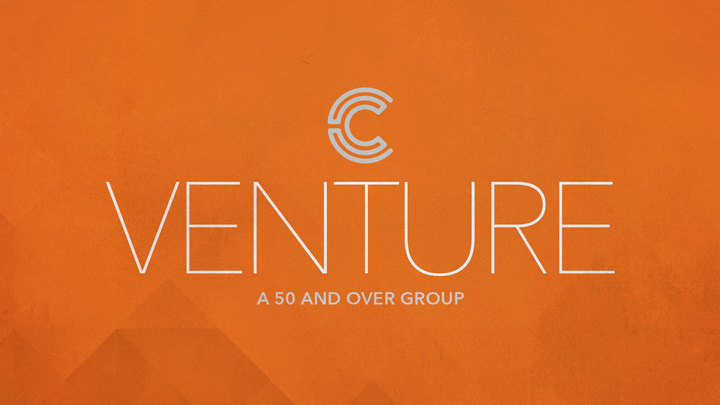 VENTURE:  Annual Christmas Party logo image