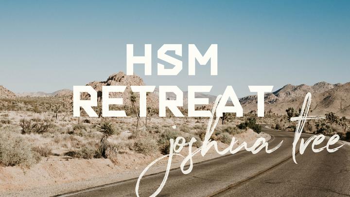 Joshua Tree Retreat logo image