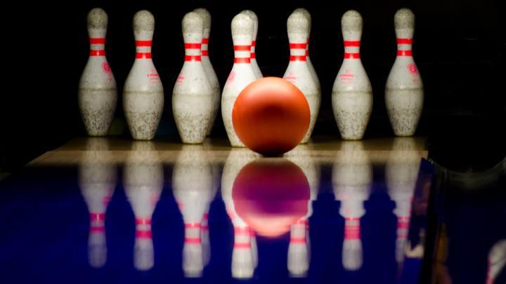 The Mix Bowling at Dakota Bowling Lanes logo image
