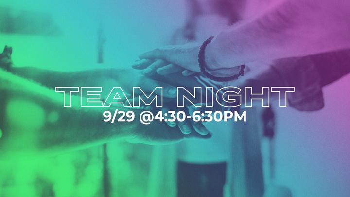 Team Night logo image