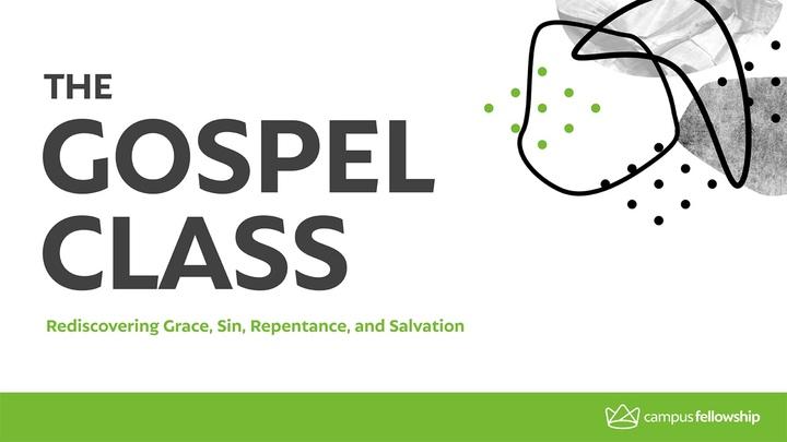 2019 - Gospel Class - GVU logo image