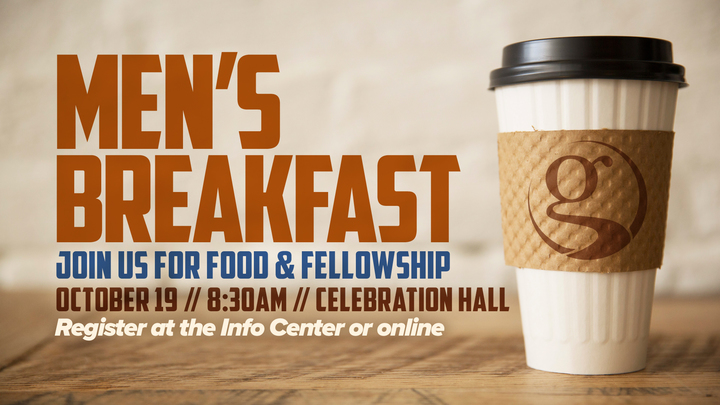 Greenbush Men's Breakfast logo image
