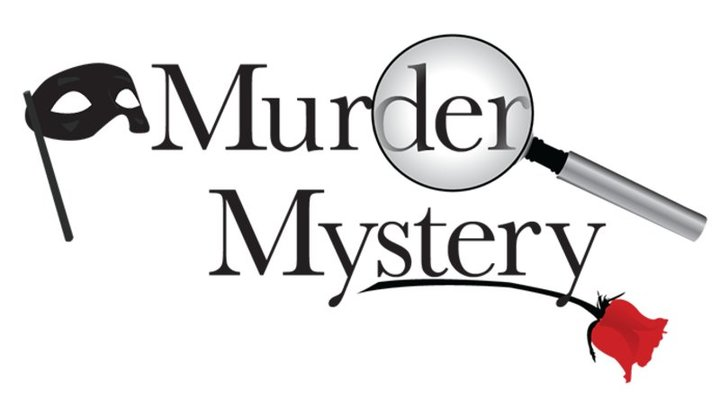 Catalyst Youth Murder Mystery logo image