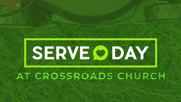 Serve Day logo image