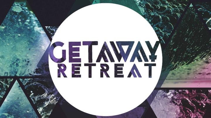 Getaway - Junior High Retreat - 2019 logo image