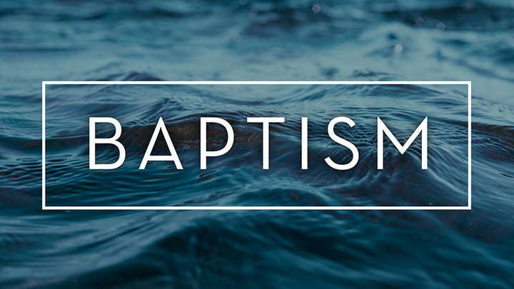 Adult Baptism Class (Owings Mills/Reisterstown Campus) logo image