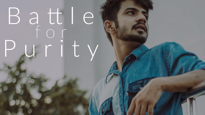 Battle Plan for Purity logo image