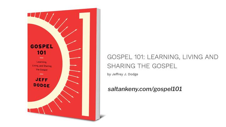 Gospel 101 logo image