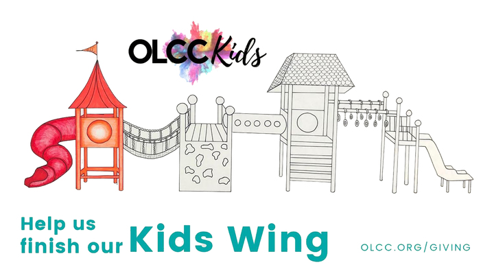 OLCCKids Wing Equipping logo image