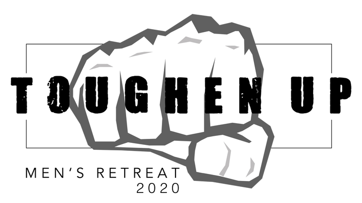 Men's Retreat 2020 - Vision Perfected logo image