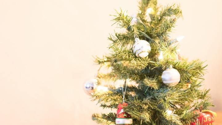 Christmas Choir Program logo image