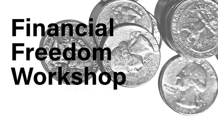 Financial Freedom Workshop logo image