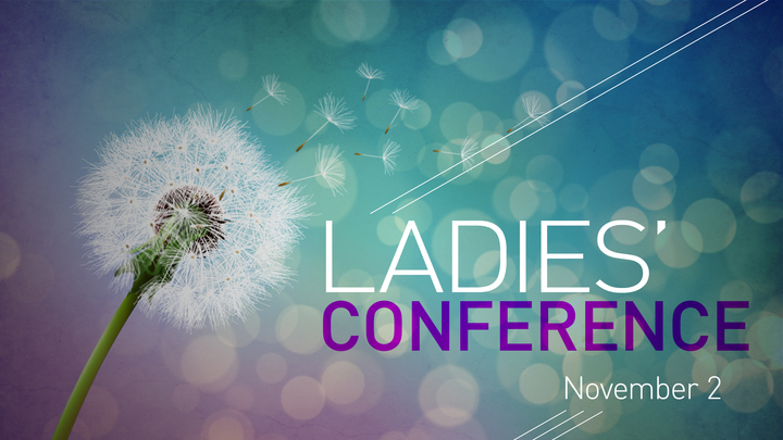 Ladies' Conference  logo image