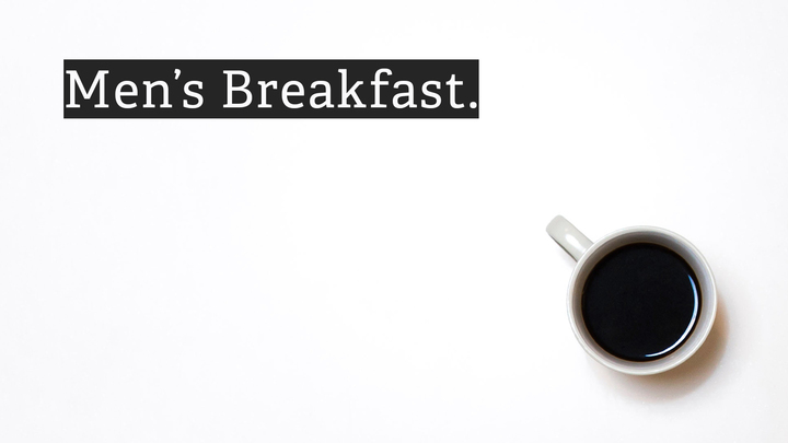 CATC Men's Breakfast logo image