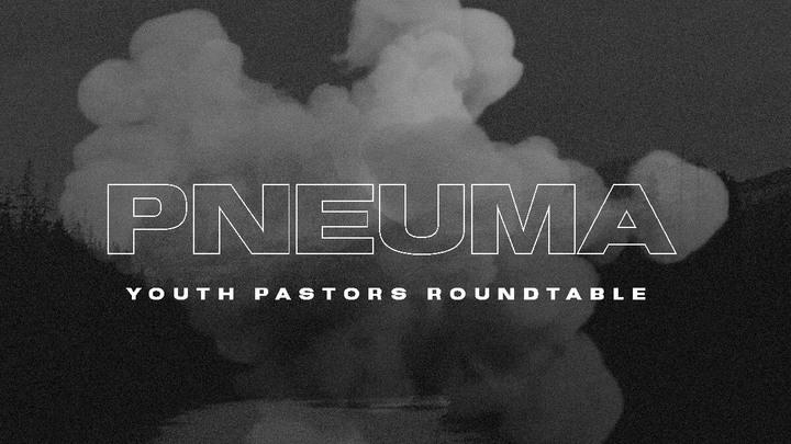 Pneuma Youth Pastors Round Table logo image