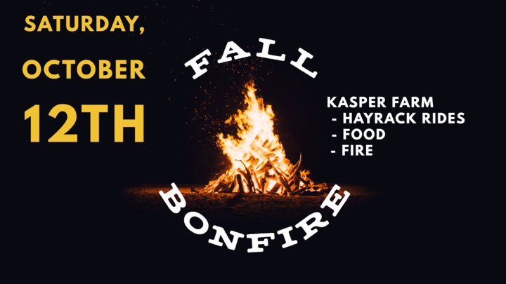 Fall Harvest Party 2019 logo image