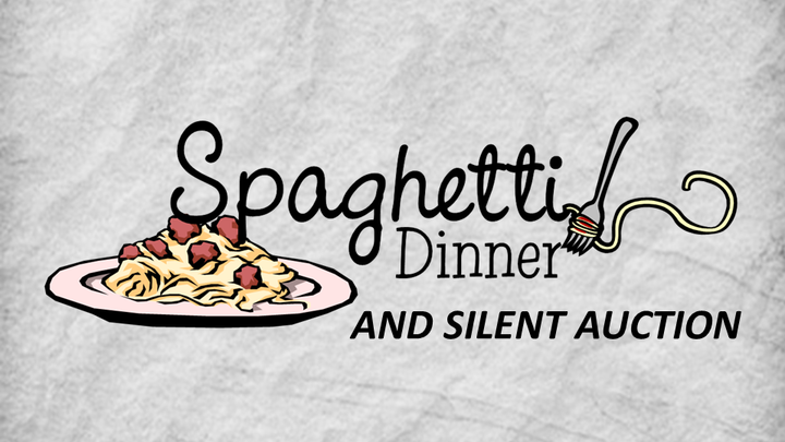 Spaghetti Dinner & Silent Auction logo image