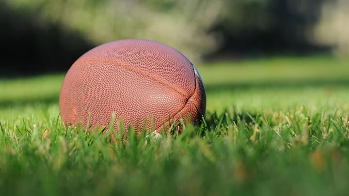 Football Party logo image