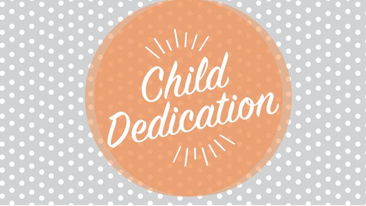 Parent Child Dedication logo image