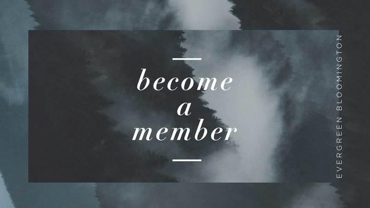 Membership Seminar logo image