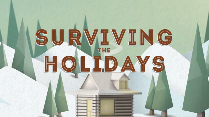 GB » Surviving The Holidays | Class logo image