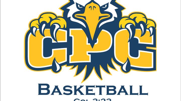 2019-20 CPC BOYS Select Basketball (Grades 4-8) logo image